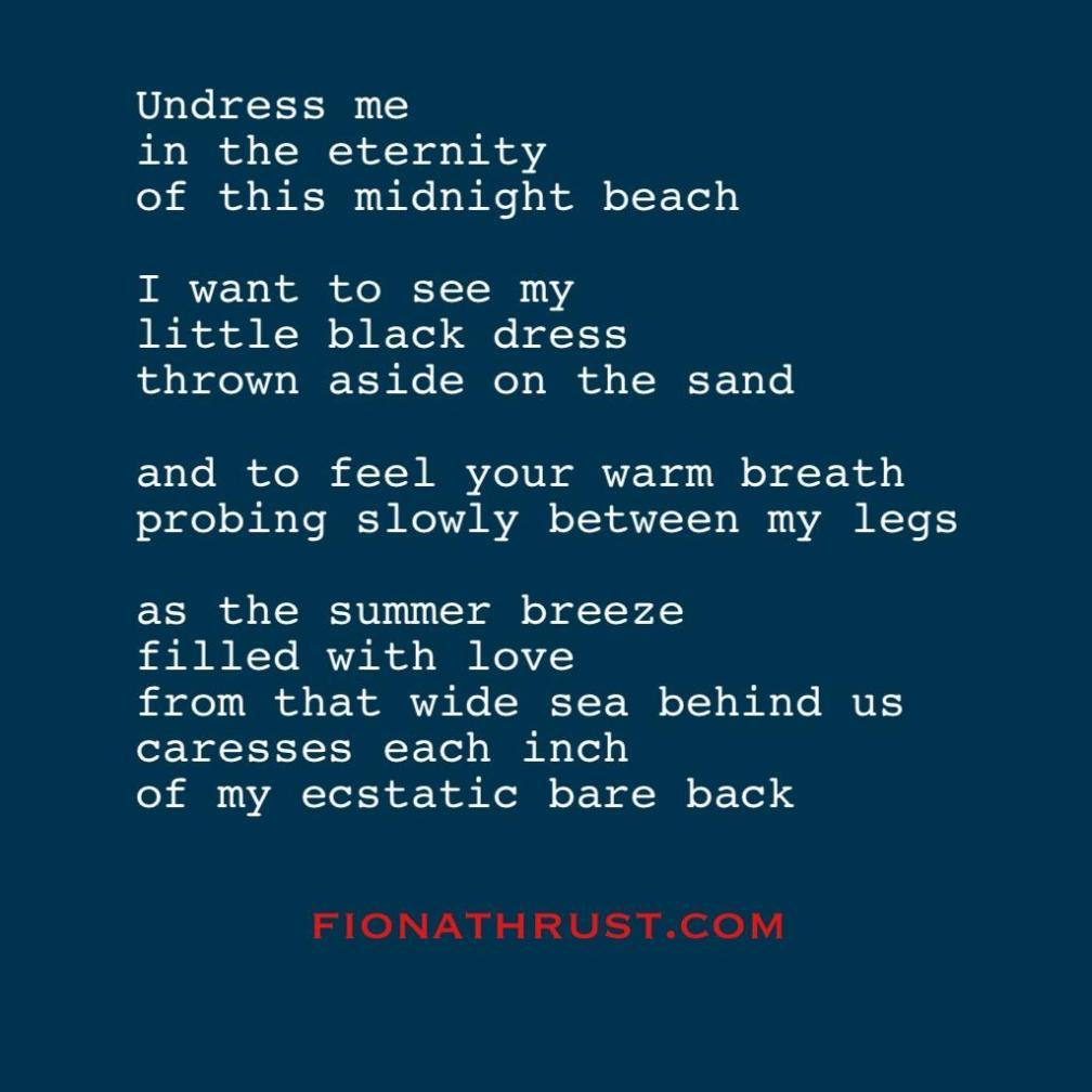 Undress me